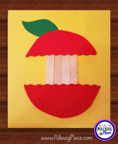 Apple Stick Craft 03