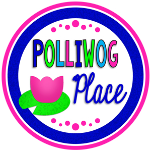 Polliwog Place Logo