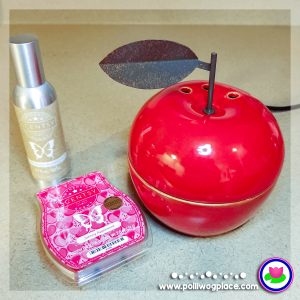 Scentsy Apple