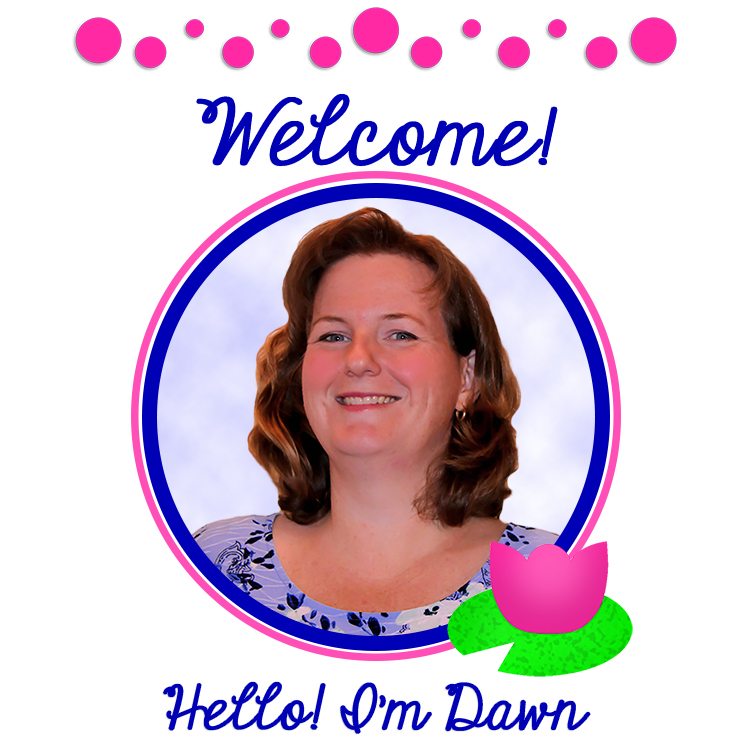 Polliwog Place - Meet Dawn