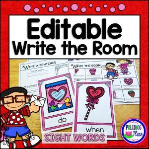 Write the Room Valentine G01