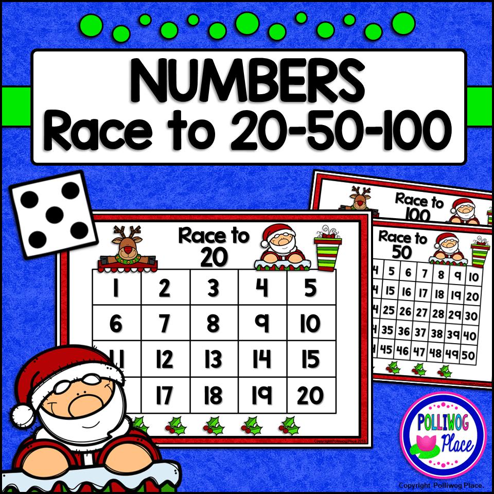 Popular Number Games