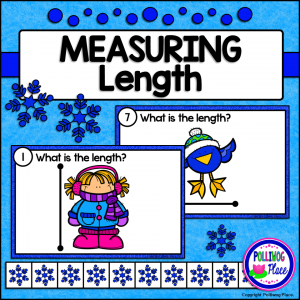 Measuring Length - Winter