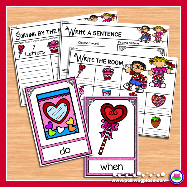 Valentine Write the Room 01