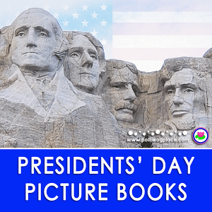 Presidents Day Books